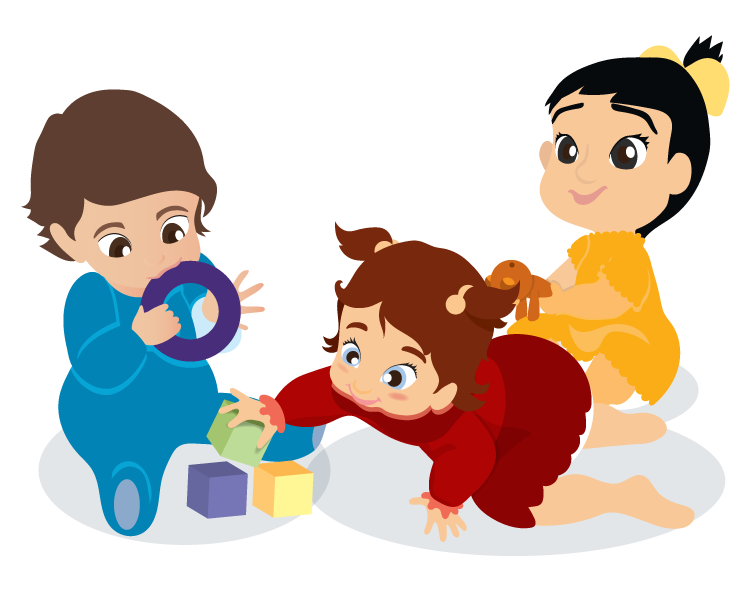 Artes provides Day care facilities to working mothers and fathers in an attempt to assist with their parenting while they win the world for their children. Age Group: 6 months to 2 years Timings: Half-Day – 9AM to 1 PM Full Day – 9AM to 5 PM