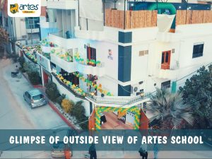 Montessori Preschool in Karachi