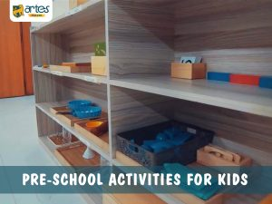 Preschool Programs - Pre-School Activities for Kids