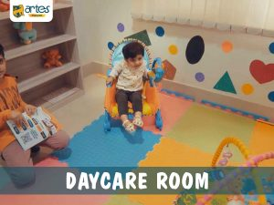 Daycare Room in Karachi - Best daycare near me