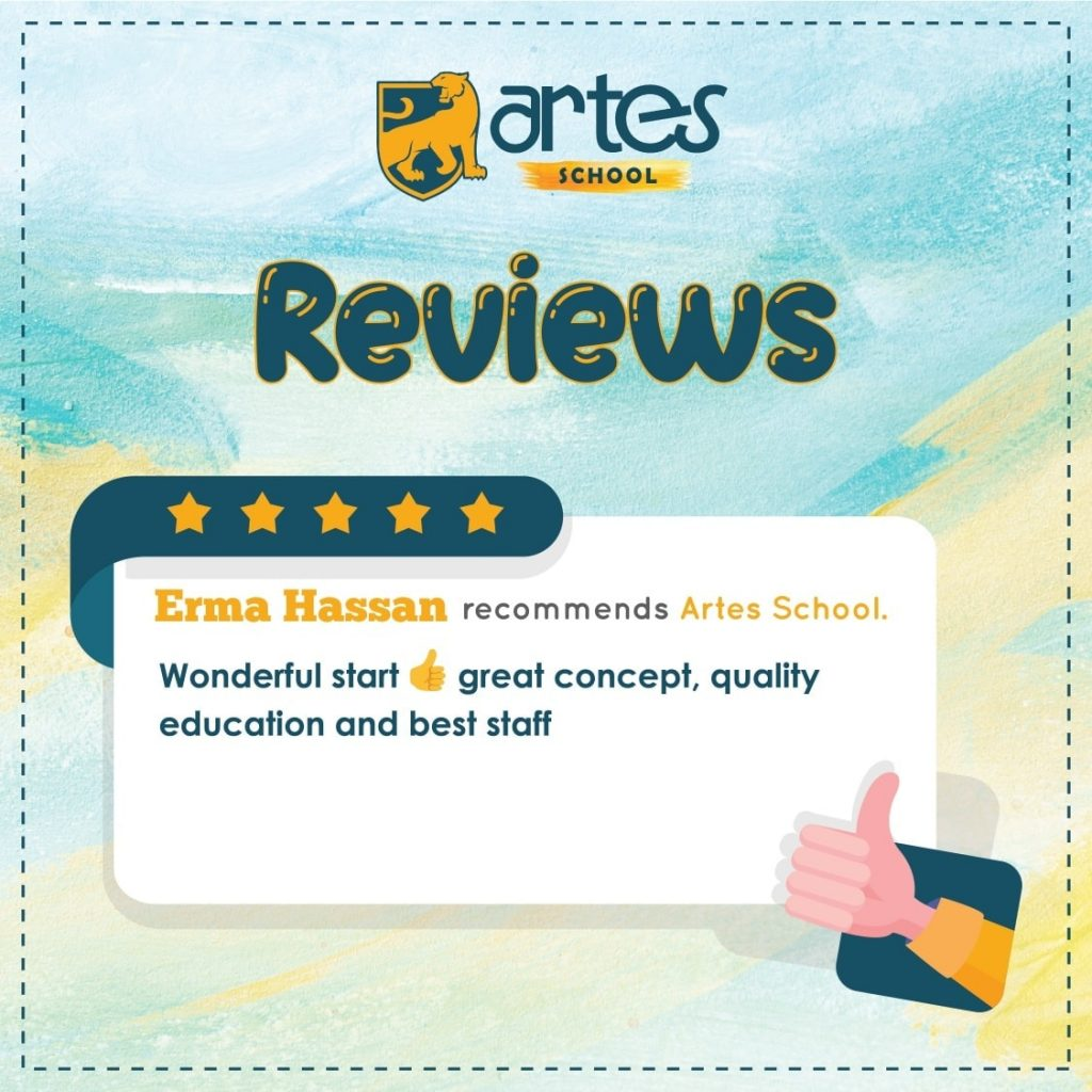 Review for Daycare in Karachi