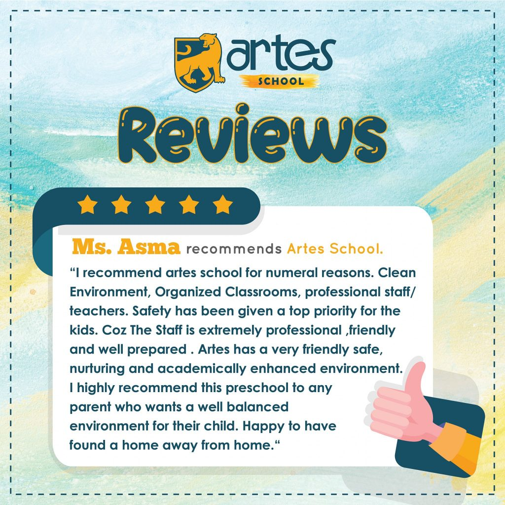 Review for Elementary School in Karachi