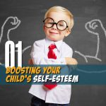 Boosting your childs self system