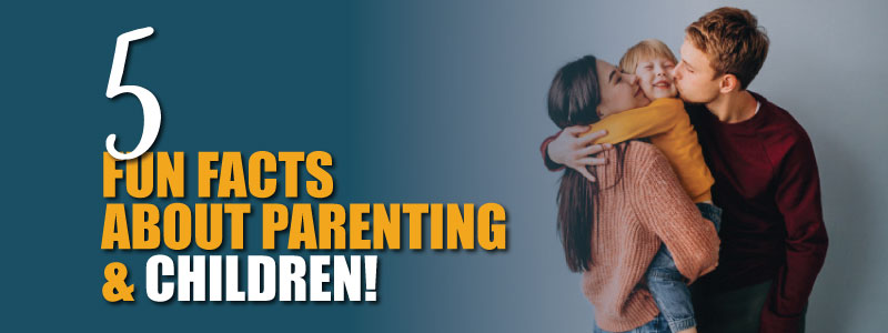 Fun Facts about Parenting and Children in Pakistan
